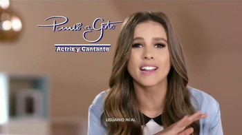 Asepxia Acne Treatment Cream TV Spot, 'Bacteria' con Paulina Goto [Spanish] - Thumbnail 1