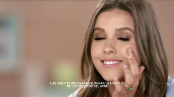 Asepxia Acne Treatment Cream TV Spot, 'Bacteria' con Paulina Goto [Spanish] - Thumbnail 5