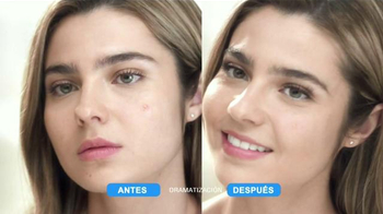 Asepxia Acne Treatment Cream TV Spot, 'Bacteria' con Paulina Goto [Spanish] - Thumbnail 8