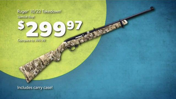 Bass Pro Shops Summer Madness Sale TV Spot, 'Camera, Rangefinder & Rifle' - Thumbnail 8