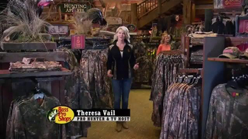 Bass Pro Shops Summer Madness Sale TV Spot, 'Camera, Rangefinder & Rifle' - Thumbnail 2