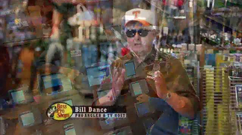 Bass Pro Shops Summer Madness Sale TV Spot, 'Camera, Rangefinder & Rifle' - Thumbnail 3
