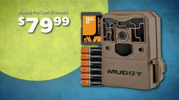 Bass Pro Shops Summer Madness Sale TV Spot, 'Camera, Rangefinder & Rifle' - Thumbnail 6