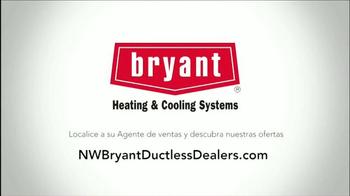 Bryant Heating & Cooling TV Spot, 'Cómodo' [Spanish] - Thumbnail 10