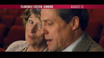 Florence Foster Jenkins - Alternate Trailer 9