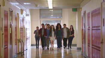 Khan Academy TV Spot, 'SAT Confidence' Song by X Ambassadors