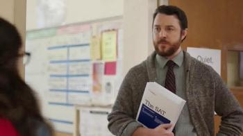 Khan Academy TV Spot, 'SAT Confidence' Song by X Ambassadors - Thumbnail 3