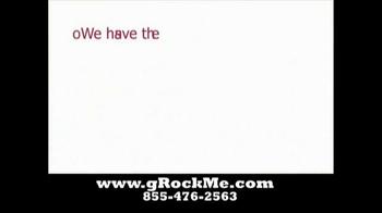 gRockMe TV Spot, 'Ripped Off' - Thumbnail 4