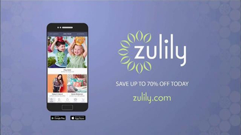 Zulily TV Spot, 'Full Circle' - Thumbnail 9