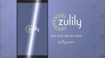 Zulily TV Spot, 'Full Circle' - Thumbnail 8
