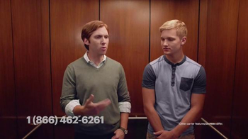 Sprint TV Spot, 'Elevator' - Thumbnail 3