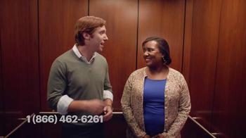 Sprint TV Spot, 'Elevator' - Thumbnail 4