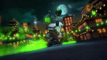 LEGO Ninjago TV Spot, 'Rally the Ninja' - Thumbnail 2