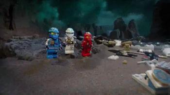 LEGO Ninjago TV Spot, 'Rally the Ninja' - Thumbnail 3