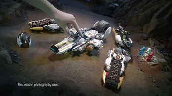 LEGO Ninjago TV Spot, 'Rally the Ninja' - Thumbnail 4