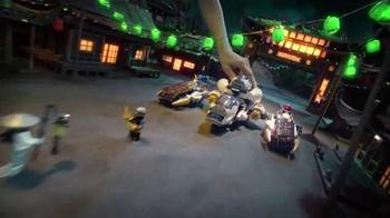 LEGO Ninjago TV Spot, 'Rally the Ninja' - Thumbnail 5