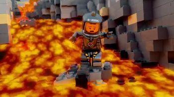 LEGO City Volcano Explorers Collection TV Spot, 'Rescue the Explorer'