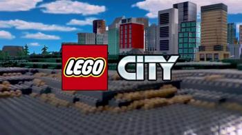 LEGO City Volcano Explorers Collection TV Spot, 'Rescue the Explorer' - Thumbnail 1