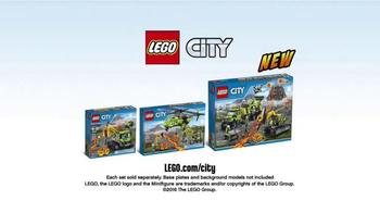 LEGO City Volcano Explorers Collection TV Spot, 'Rescue the Explorer' - Thumbnail 10