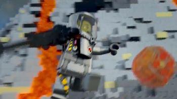 LEGO City Volcano Explorers Collection TV Spot, 'Rescue the Explorer' - Thumbnail 4