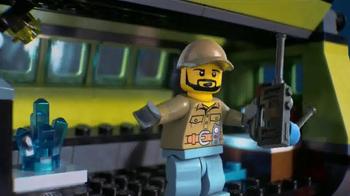 LEGO City Volcano Explorers Collection TV Spot, 'Rescue the Explorer' - Thumbnail 6