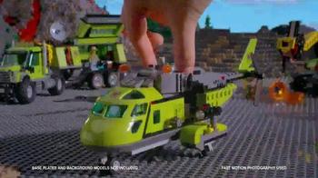 LEGO City Volcano Explorers Collection TV Spot, 'Rescue the Explorer' - Thumbnail 7
