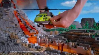 LEGO City Volcano Explorers Collection TV Spot, 'Rescue the Explorer' - Thumbnail 8
