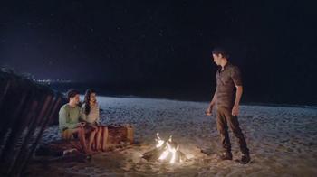 Verizon TV Spot, 'Enrique Iglesias viene por tu data: Galaxy' [Spanish] - Thumbnail 3