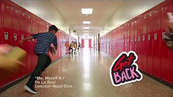 Macy's TV Spot, 'Back to School: Hallway Dance Off' Song by De La Soul - Thumbnail 1