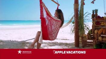Apple Vacations TV Spot, 'Iberostar Playa Mita'