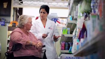 Good Neighbor Pharmacy TV Spot, 'Locally Owned' - Thumbnail 8