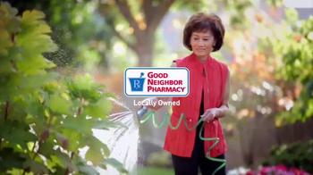Good Neighbor Pharmacy TV Spot, 'Locally Owned' - Thumbnail 9