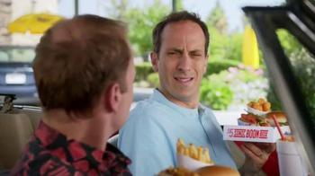 Sonic Drive-In $5 SONIC Boom Box TV Spot, 'An Honest Deal' - Thumbnail 4