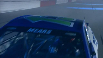 GEICO TV Spot, 'Casey Drives' Featuring Casey Mears - Thumbnail 7