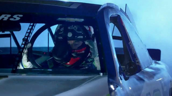 GEICO TV Spot, 'Casey Drives' Featuring Casey Mears - Thumbnail 2