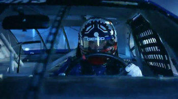 GEICO TV Spot, 'Casey Drives' Featuring Casey Mears - Thumbnail 4