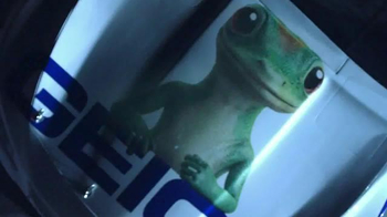 GEICO TV Spot, 'Casey Drives' Featuring Casey Mears - Thumbnail 5