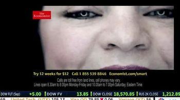 The Economist TV Spot, 'Another Reader'