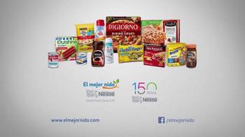Nestle TV Spot, 'Parte de tu nido' [Spanish] - Thumbnail 10