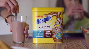Nestle TV Spot, 'Parte de tu nido' [Spanish] - Thumbnail 2