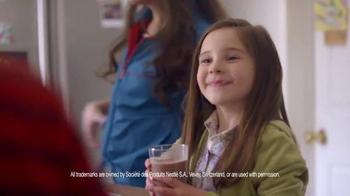 Nestle TV Spot, 'Parte de tu nido' [Spanish] - Thumbnail 3