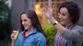 Nestle TV Spot, \'Parte de tu nido\' [Spanish]