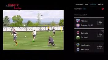 Telenovelas y MLS thumbnail