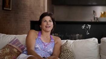USTA TV Spot, 'Tenis Para Todos' con Gigi Fernández [Spanish] - Thumbnail 1