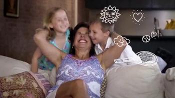 USTA TV Spot, 'Tenis Para Todos' con Gigi Fernández [Spanish] - Thumbnail 5