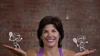 USTA TV Spot, 'Tenis Para Todos' con Gigi Fernández [Spanish] - Thumbnail 7