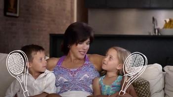 USTA TV Spot, 'Tenis Para Todos' con Gigi Fernández [Spanish] - Thumbnail 8