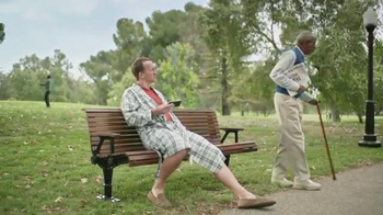 DIRECTV NFL Sunday Ticket TV Spot, 'Peyton on Sunday Mornings: In a Park' - 1560 commercial airings