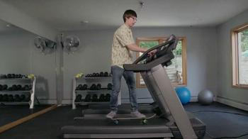 Be The Match TV Spot, 'Treadmill' - Thumbnail 1