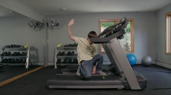 Be The Match TV Spot, 'Treadmill' - Thumbnail 2